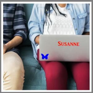 Laptop bærbar navn og udsmykning